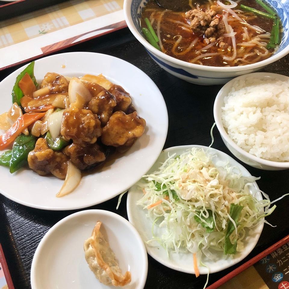 台湾料理 聚福源