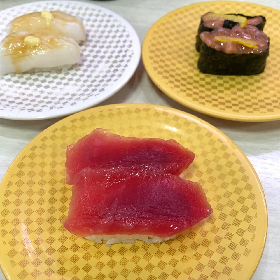 魚べい 高崎問屋町店