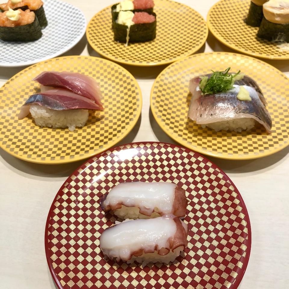 魚べい Aコープ中田店