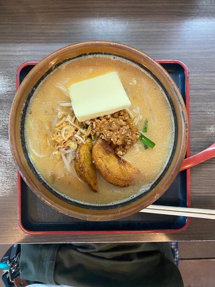 麺四郎 知多店