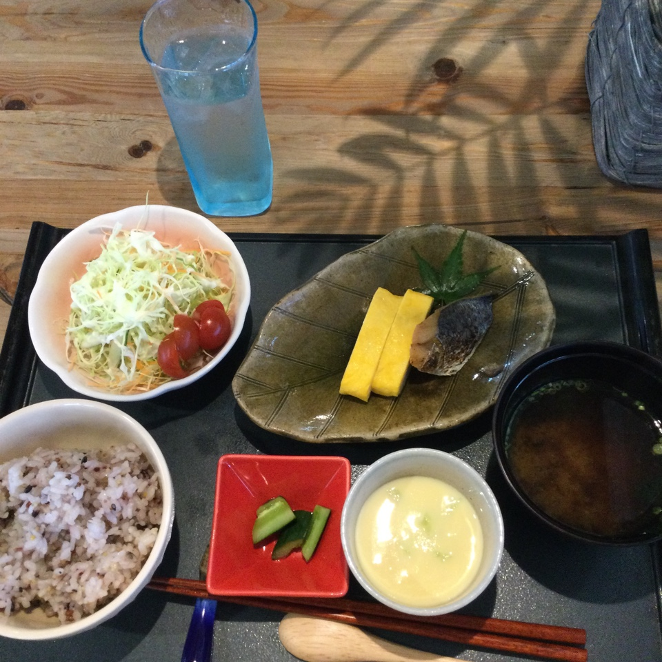 lunch & cafe コノ花咲クヤ