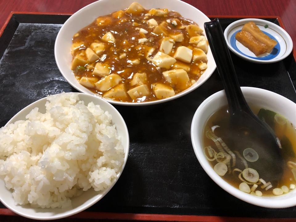 味の北京亭