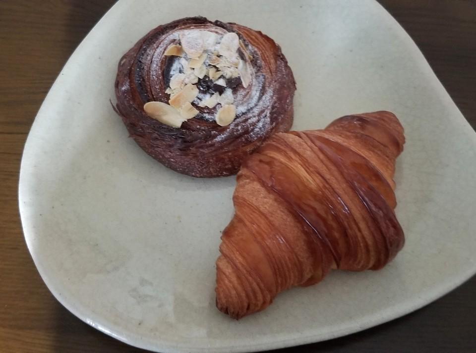 croissant Saffarii (クロワッサン サファリ)