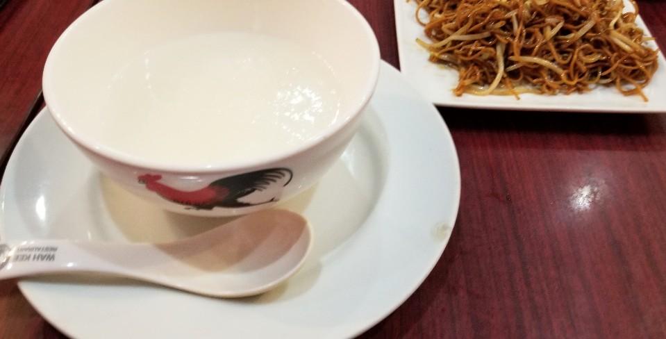 香港華記茶餐廳 大阪心斎橋支店(ホンコンワーキーチャーチャンテン)