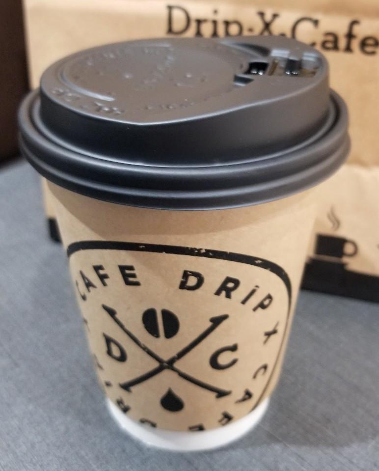 Drip-X-Cafe JR新大阪店