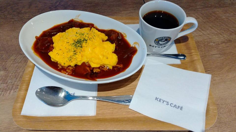 Kariya ginza KEY'S CAFÉの口コミ