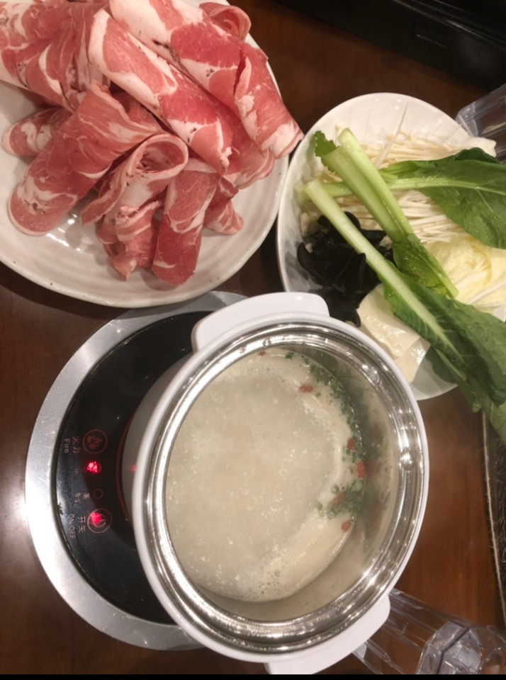 海龍宮 重慶火鍋