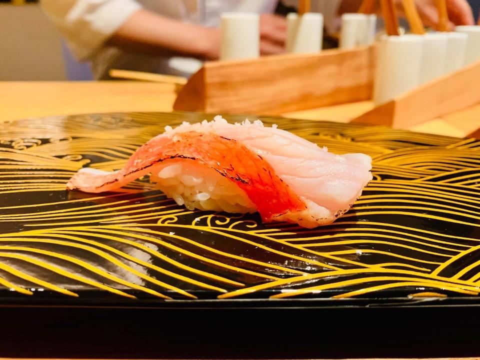米菜°sakura 織音寿しの口コミ