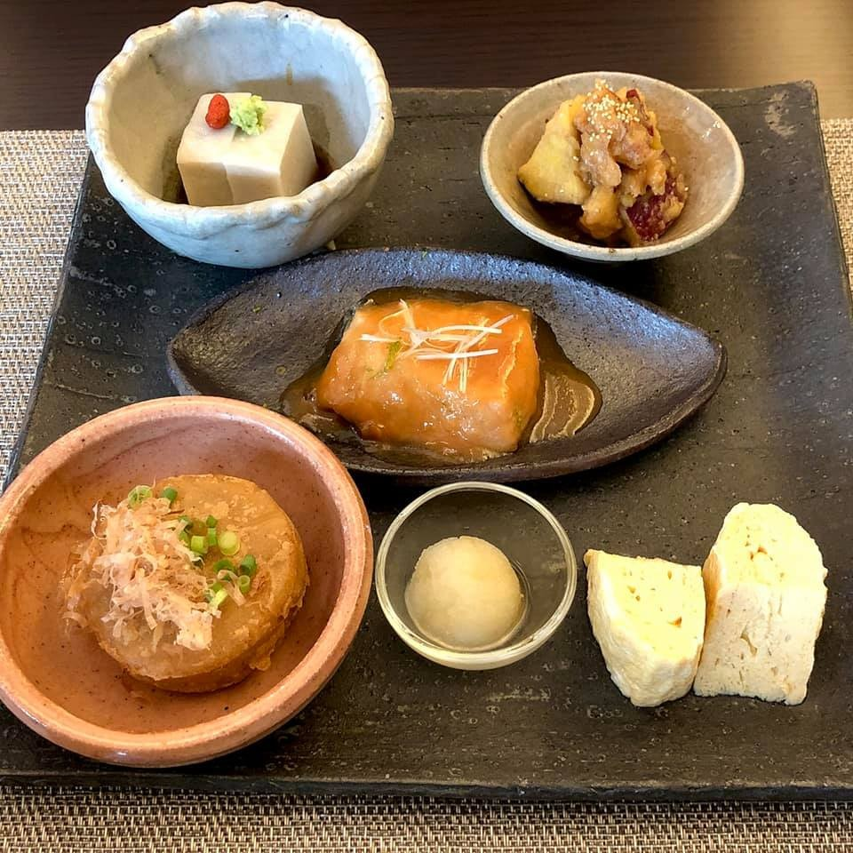 蕎麦 鴨料理 すヾ木の口コミ
