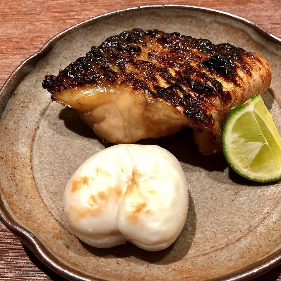 日本料理 永山