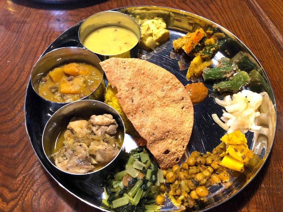 Ananda Spicecafe