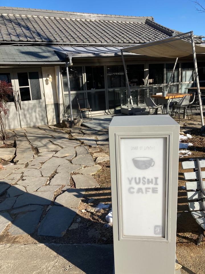 YUSHI CAFEの口コミ