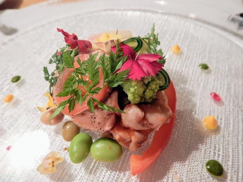 フランス料理プレミナンス