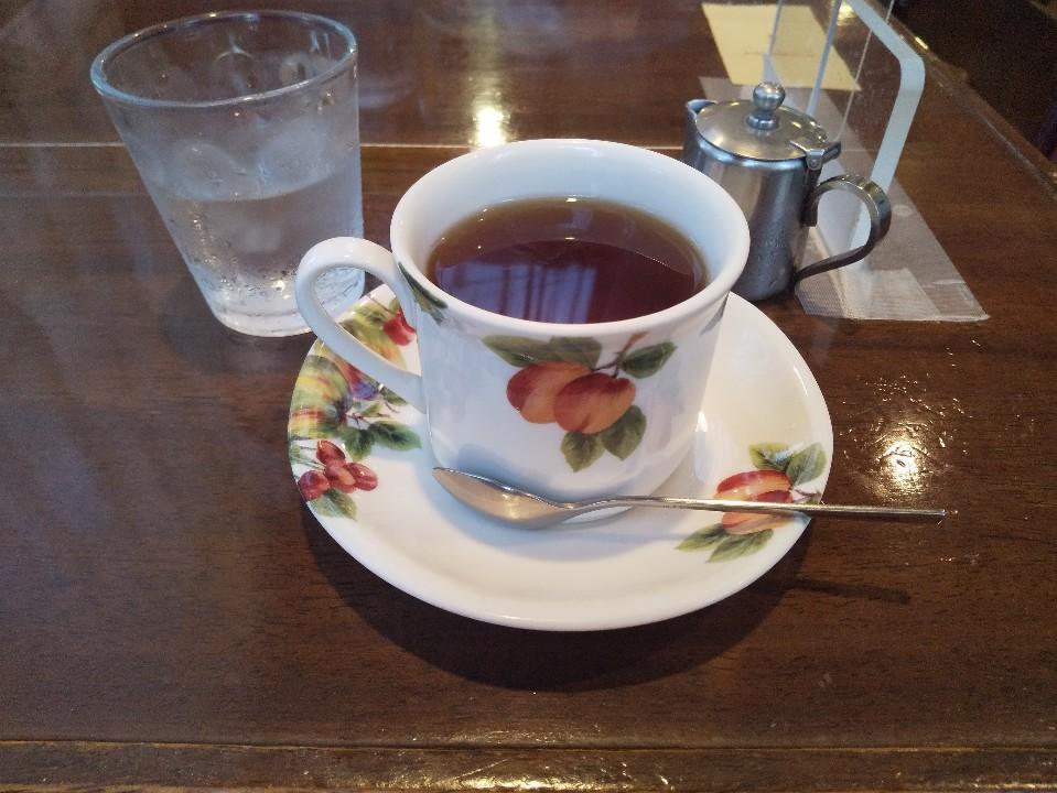 コーヒーショップ サン