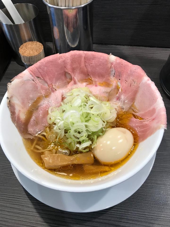 世界が麺で満ちる時 富雄店