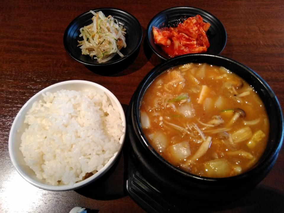 韓国料理Banjuの口コミ