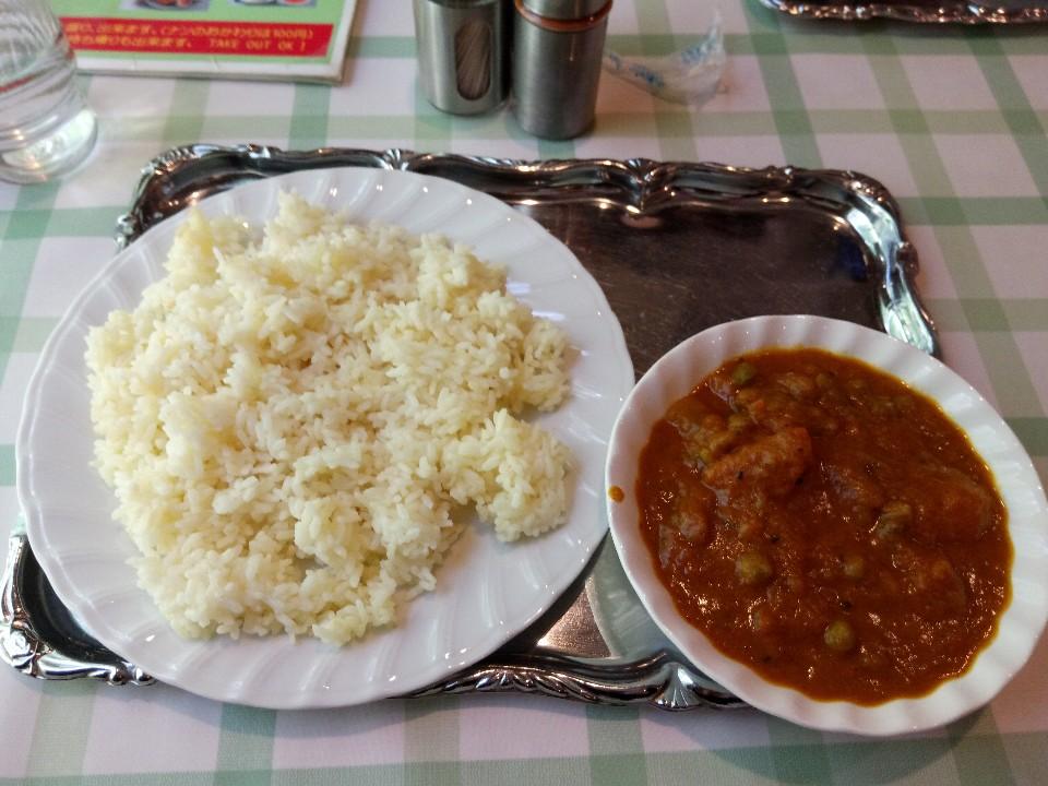 バングラデシュ料理 Basmati