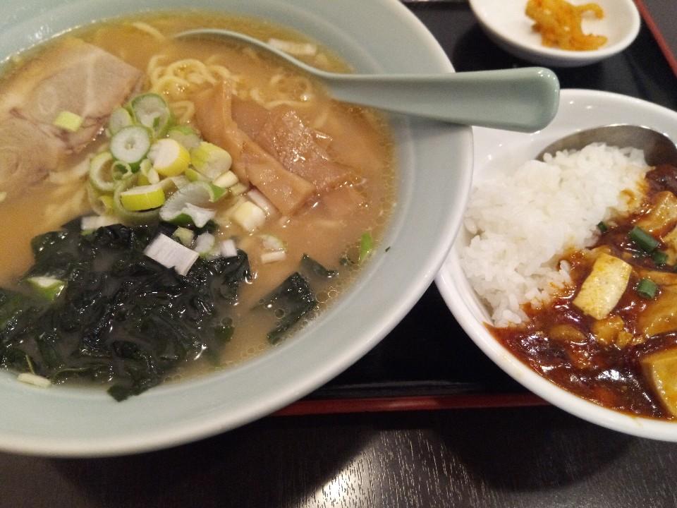 中華料理 星宿飯店 錦糸町店