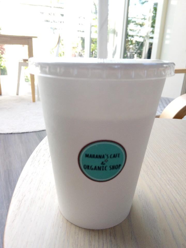 MAHANA'S CAFE&ORGANIC SHOP