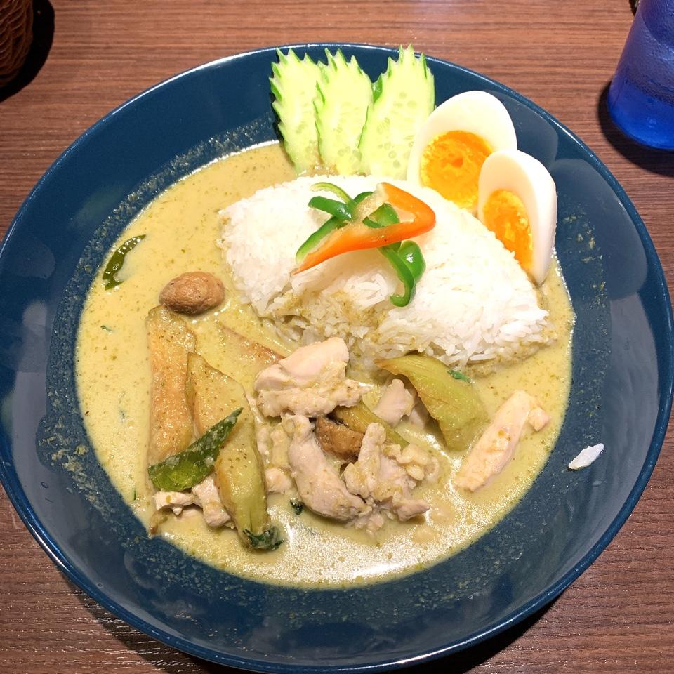 ThaiFoods・Dining&Bar マイペンライ 伏見店