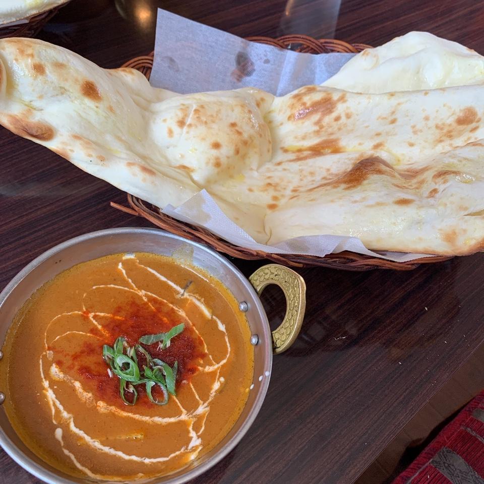 インドネパール料理 ナンマスター
