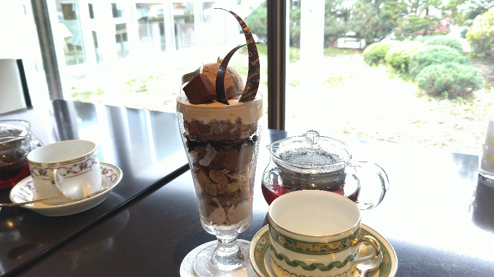 ショコラティエマサール本店(chocolatier Masale)