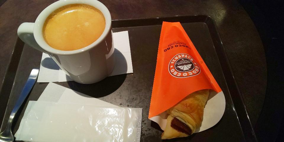 サンマルクカフェ+R 熊谷ニットーモール店