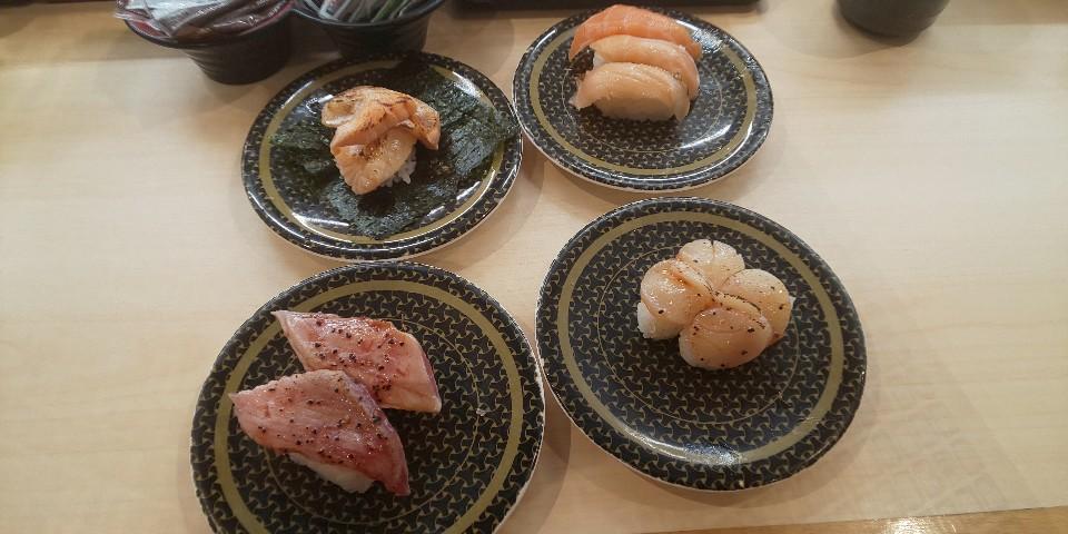 はま寿司 17号鴻巣新宿店