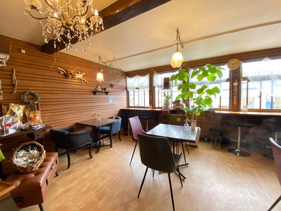 Cafe Musubi-yaの口コミ