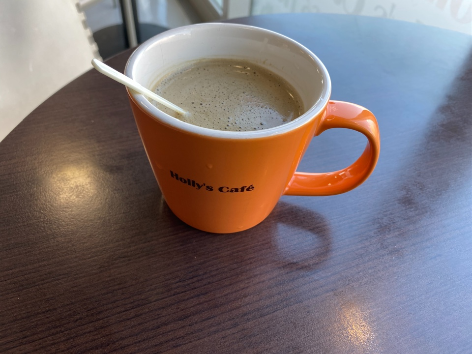 Holly's cafe アマゴッタ店