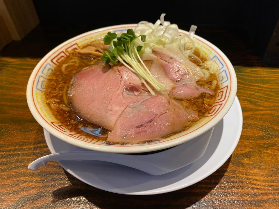 さば6製麺所 西中島南方店