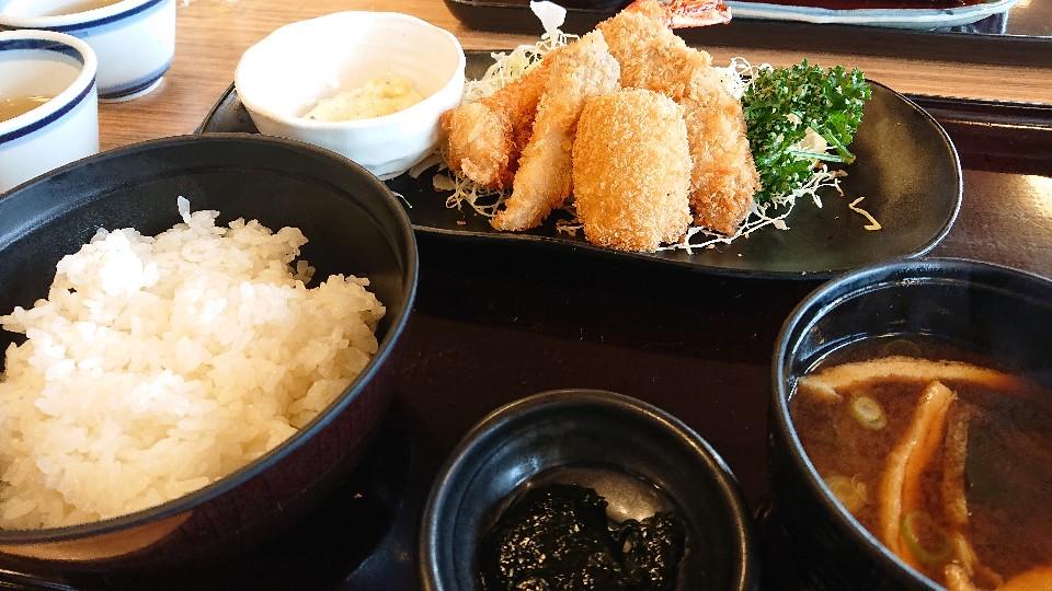 市場食堂 魚太郎本店の口コミ