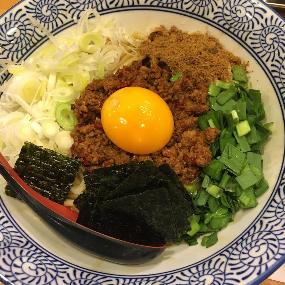 自家製麺 竜葵の口コミ