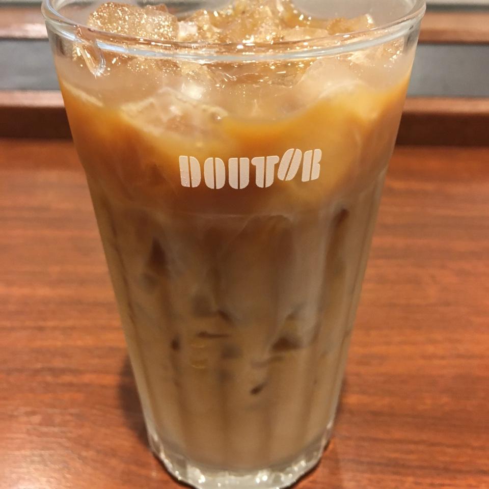 ドトールコーヒーショップ 錦糸町錦糸公園前店