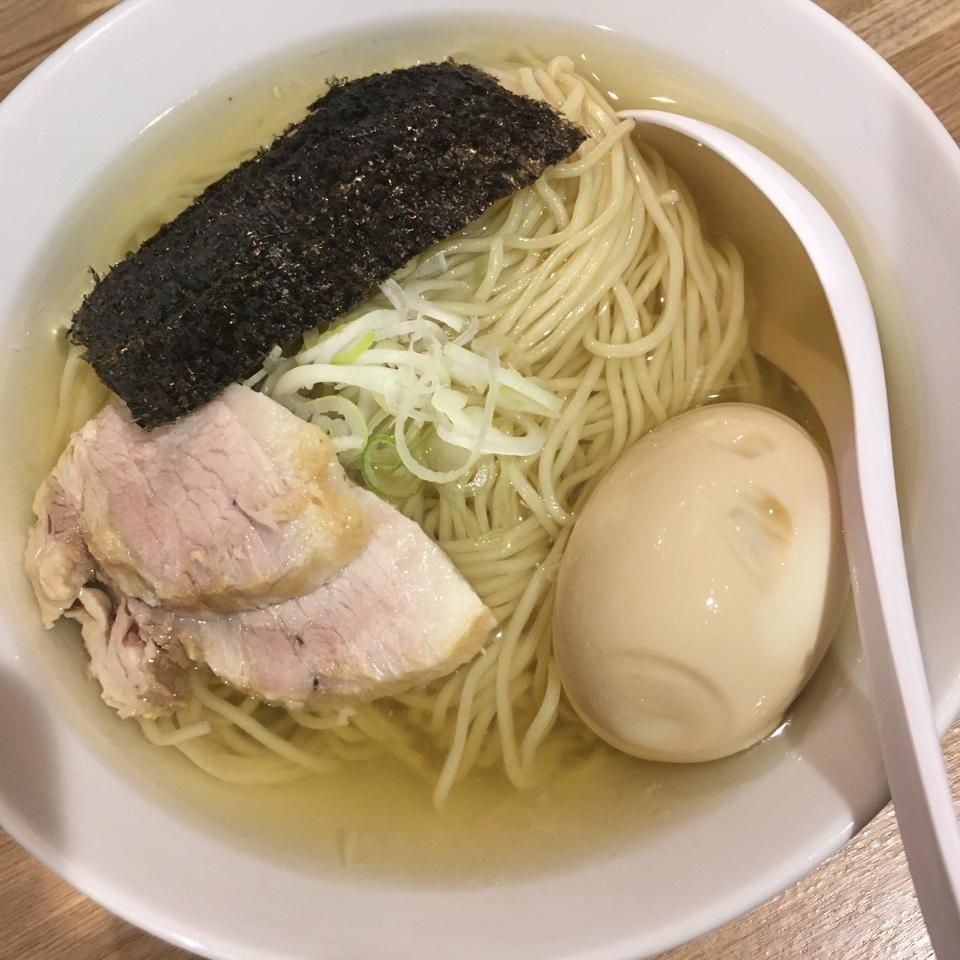自家製麺 伊藤 神田駅前店