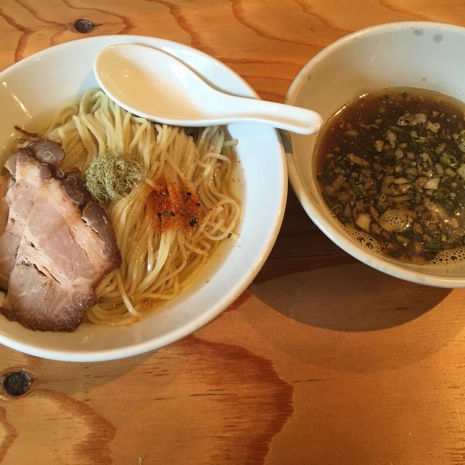 麺尊 RAGE RENEGADES