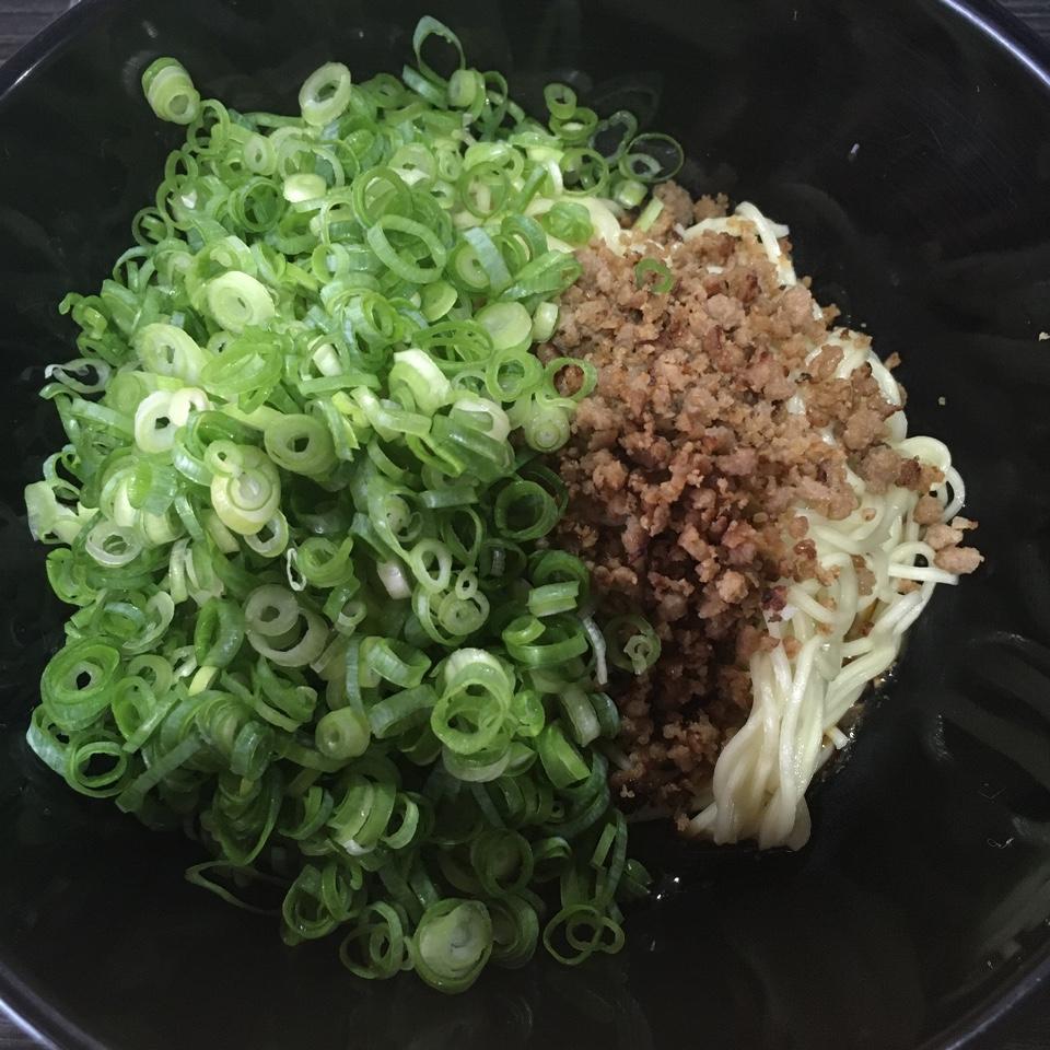 元祖広島汁なし担担麺 きさく 五反田店の口コミ
