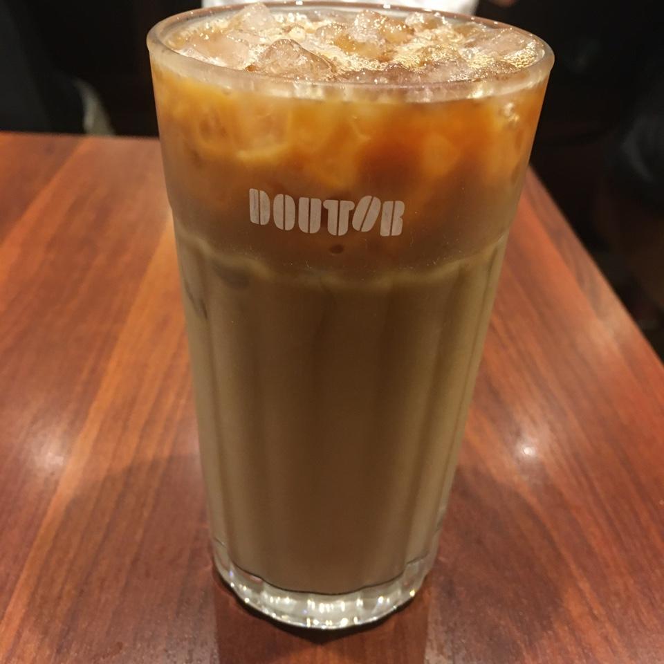 ドトールコーヒーショップ 草加駅西口店の口コミ
