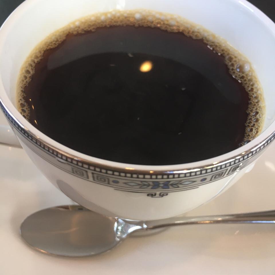 SALON DE CAFE いしい