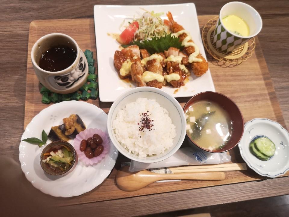 浜宿キッチン