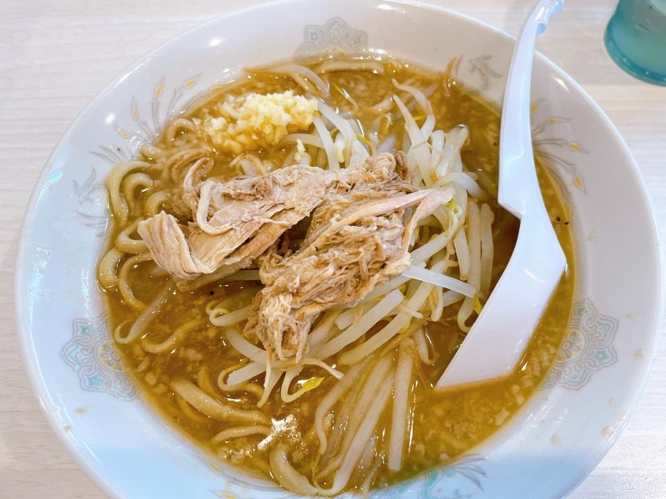 麺とび六方 伊那店