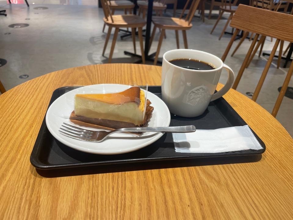 スターバックスコーヒー イオンモール大牟田店