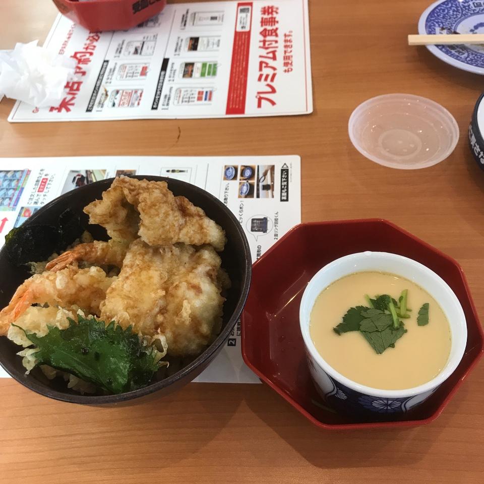 くら寿司 福井幾久店
