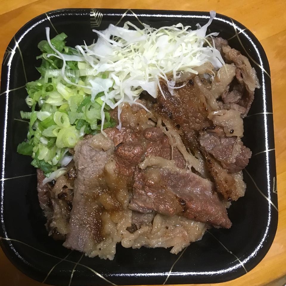 韓丼 福井大宮店