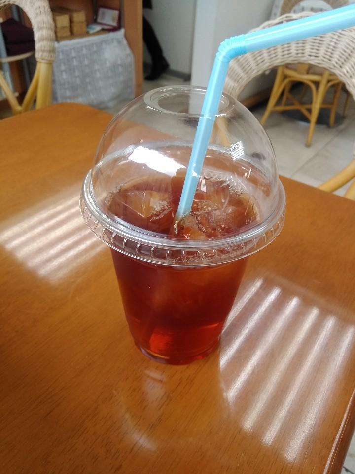 紅茶専門店ハーヴェスト 函館駅前店