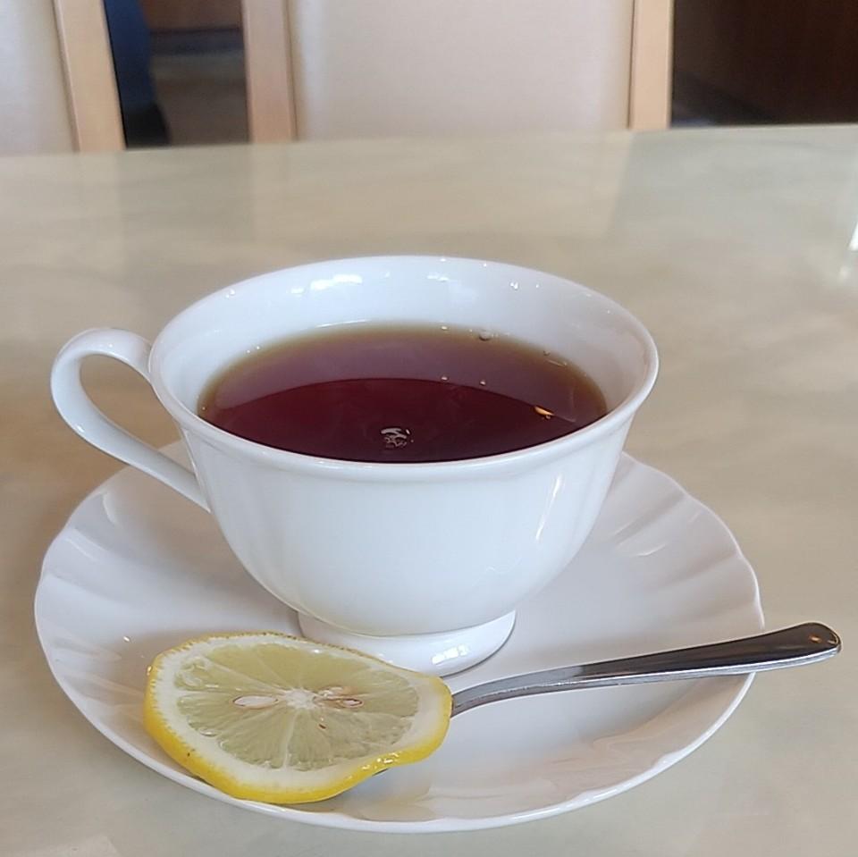 コーヒー&レストラン プペ