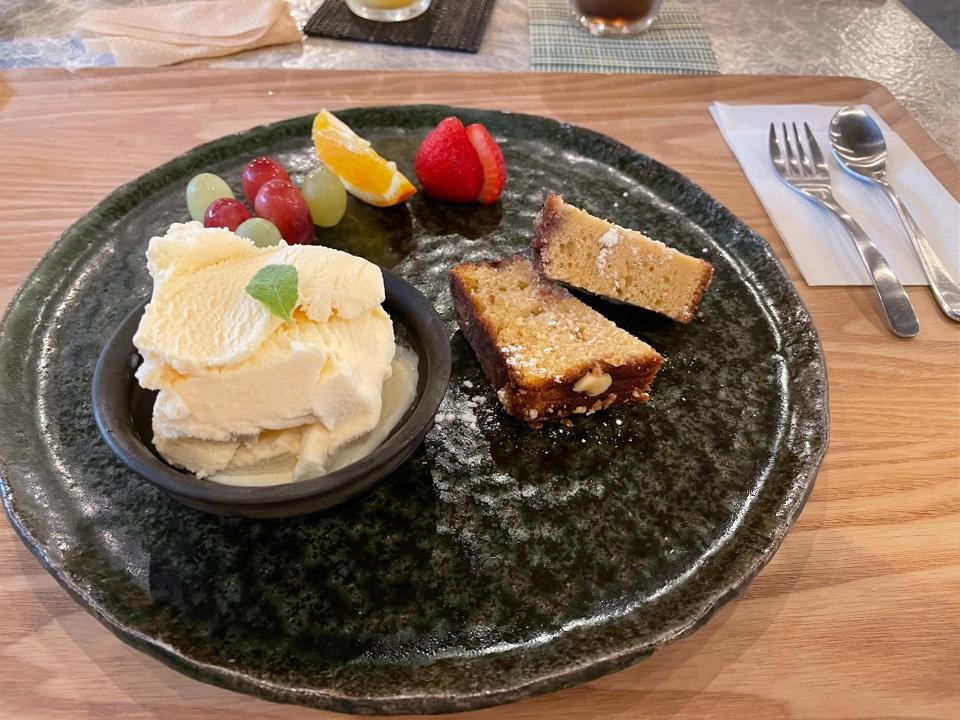 Marlet Cafe マルレカフェ