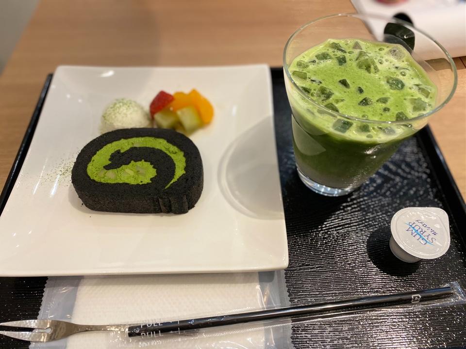 田頭茶舗 広島レクト店の口コミ