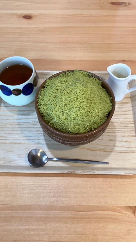 のんこ茶房