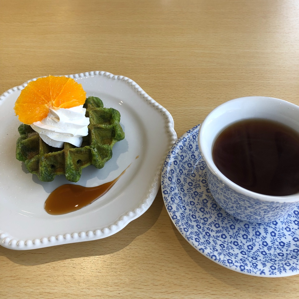 hasu TEA